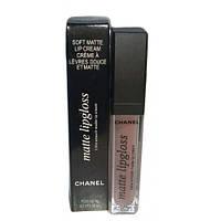 Жидкая матовая помада Chanel Matte Lipgloss (опт)