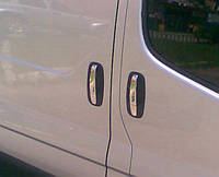 Накладки на ручки Renault Trafic
