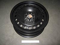 Диск колесный 16х6,5 5x108 Et 52,5 DIA 63,3 FORD FOCUS (производство КрКЗ) (арт. 234.3101015.27), rqb1
