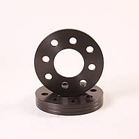 Алюминиевые колесные проставки  4х108,  Dia = 65.1, 8мм. ( Citroen, Peugeot)