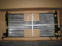 Радиатор охлаждения OPEL CORSA B (93-) 1.4 i (производство Nissens), AFHZX