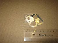 Прокладка выпускной системы (производство Mobis) (арт. 2843132800)