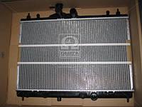 Радиатор охлождения NISSAN JUKE (F15) (10-), TIIDA (C11) (05-) (пр-во Nissens)