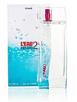 Kenzo L'Eau 2 Kenzo pour Femme 100ml. Туалетная вода Оригинал