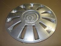 Колпак колесный R14 REX серый 1шт.  (арт. DK-R14RS)