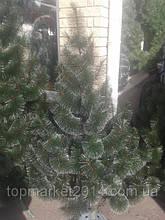 Сосна искусственная новогодняя 2,6 м
