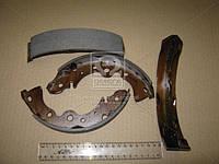 Колодка тормозная барабанная NISSAN ALMERA CLASSIC (производство Remsa) (арт. 4144.00), ACHZX