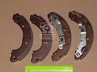 Колодка тормозная барабанная CITROEN JUMPER 2.0-2.8 02-,FIAT DUCATO,PEUGEOT BOXER (производство Remsa), AEHZX