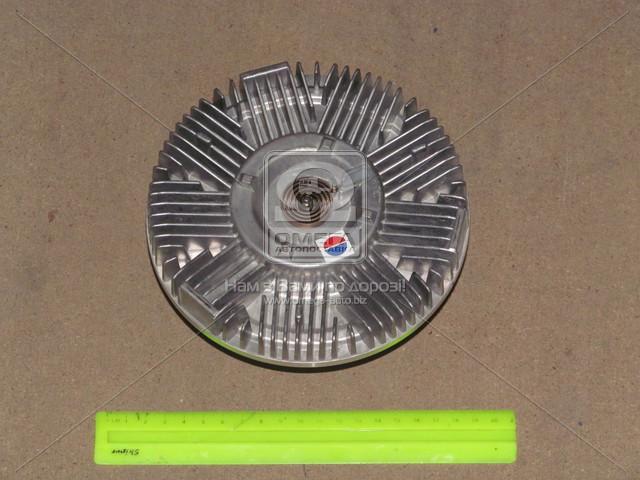 Вискомуфта привода вентилятора MAN (производство AVA) (арт. MNC073), AGHZX