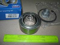 Подшипник ступицы MERCEDES (производство SKF), AEHZX