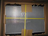 Радиатор охлаждения NISSAN X-Trail (T30) (производство Nissens) (арт. 68704), AGHZX