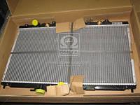 Радиатор охлаждения HONDA ACCORD V (производство Nissens) (арт. 633141), AGHZX