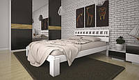 Кровать ТИС МАЛЬВІНА 1 120*190 бук