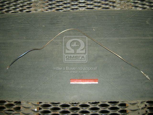 Трубка ТНВД L=1110 (производство ЯМЗ) (арт. 236-1104346-В), ACHZX