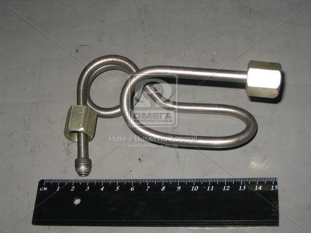 Трубка топливная высокого давления (производство ММЗ) (арт. 240-1104300-01), AAHZX