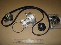 Водяной насос + комплект зубчатого ремня (Пр-во Contitech) CT975WP3