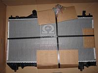 Радиатор охлаждения TOYOTA Avensis (T220) (производство Nissens) (арт. 64640A), AHHZX