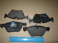 Колодка тормозная BMW 5 передн. (производство REMSA) (арт. 1052.00), AEHZX