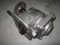 Коробка отбора мощности (под флянцевое соединение) ЗИЛ 130 (асенизатор,бензов,водовоз) производство Украина (арт. 555-4202010), AHHZX