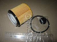 Фильтр масляный BMW 3/5/X1 11- (производство MANN) (арт. HU8002XKIT), ABHZX