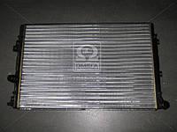 Радиатор охлаждения SEAT; Volkswagen (производство Nissens) (арт. 65015), AHHZX