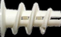 Дюбель 6x28 ALFA /EMFS д/лгк 14х28  полипропилен