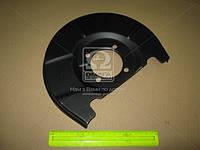 Кожух тормоза переднего правый защитный (производство АвтоВАЗ) (арт. 21010-350114600)