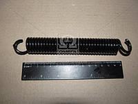 Пружина колодки тормозной МАЗ (производство ТАиМ)