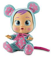 Кукла Cry Babies Плакса Лала IMC Toys
