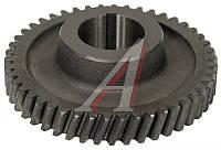 Шестерня привода вала промежуточного КАМАЗ (производство КамАЗ) (арт. 14.1701056), AGHZX