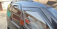 Дефлекторы стекол Skoda Roomster 2006+