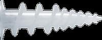 Дюбель 10x35 ALFA TURBO д/лгк , нейлон