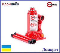 Домкрат Intertool GT0021