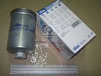 Фильтр топливный тонкой очистки ГАЗ и УАЗ (двигательЗМЗ 405,406, 409) инжектор (производство FINWHALE), AAHZX