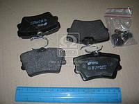 Колодка тормозная Volkswagen T4 задн. (производство REMSA) (арт. 0591.00), ADHZX
