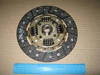 Ведомый диск сцепления  VOLKSWAGEN (пр-во Valeo) 809642