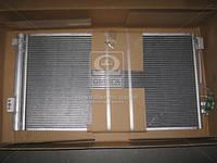 Конденсер кондиционера Mercedes-Benz (MB) VIANO,  VITO W639 (производство Nissens) (арт. 940178), AHHZX