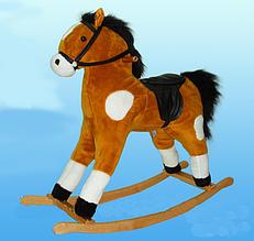 Лошадка-качалка  (маленькая)