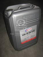 Масло моторное Агринол HP-DIESEL 10W-40 CG-4/SJ (Канистра 20л/17,5кг), AFHZX
