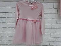 Детское нарядное платье 3-8 лет