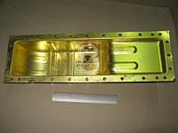 Бак радиатора МТЗ 80, Т 70 верхний (латунь) (пр-во Турция) 70У-1301055