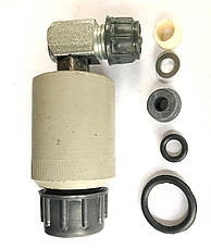Гидравлический клапан  вариатора хода комбайна СК-5 НИВА 54-154-1-4А, фото 3