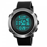 Часы Skmei 1268 BLACK BOX