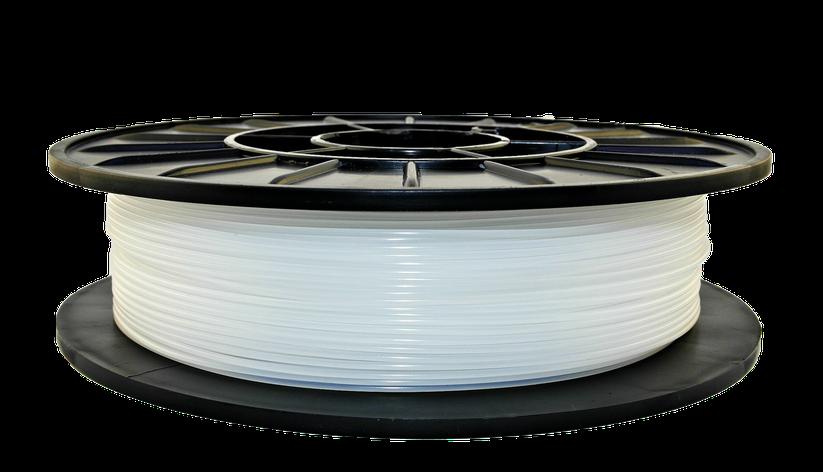 Nylon 6 (PA) пластик для 3D печати, Натуральный (1.75 мм/0.5 кг), фото 2