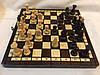 Шахматы сувенирные 29 см Польша