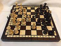 Шахматы сувенирные 29 см Польша, фото 1