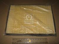 Фильтр воздушный CHRYSLER 300 C 04- (пр-во Knecht-Mahle) LX1636