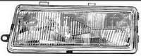 Фара передняя правая сторона механика/электро SEAT TOLEDO 91-95