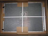 Радиатор кондиционера LEXUS RX II (03-) 350 (пр-во Nissens) 940298