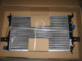 Радиатор охлаждения OPEL ASTRA G (98-) 2.0 TD (производство Nissens) (арт. 63003A)